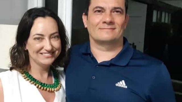 Procuradoria nega ter pedido busca em escritório da mulher de Moro