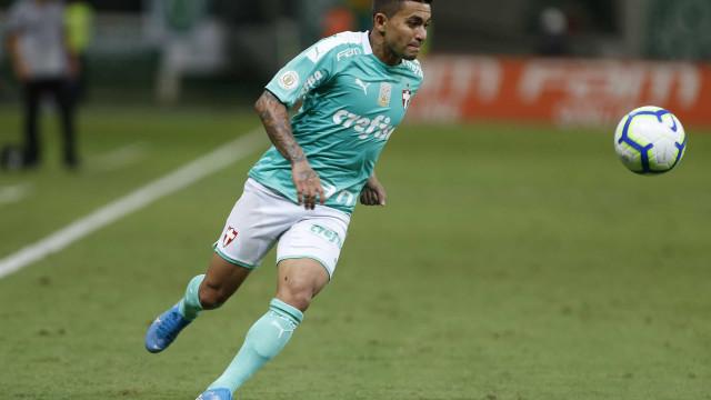 Dudu deixa o Palmeiras com recordes batidos e idolatria da torcida
