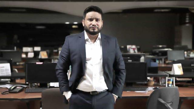Jornalista de Manaus sofre ameaça e atentado após sair do trabalho