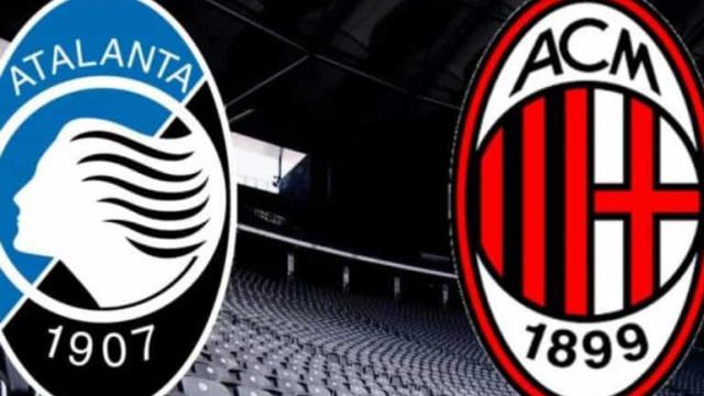 Atalanta empata com o Milan e aumenta as chances de título da Juventus