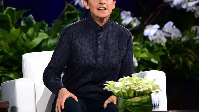 Programa de Ellen DeGeneres é investigado após denúncias