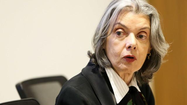 STF: 48hs para Ministério da Justiça dar informações sobre dossiê