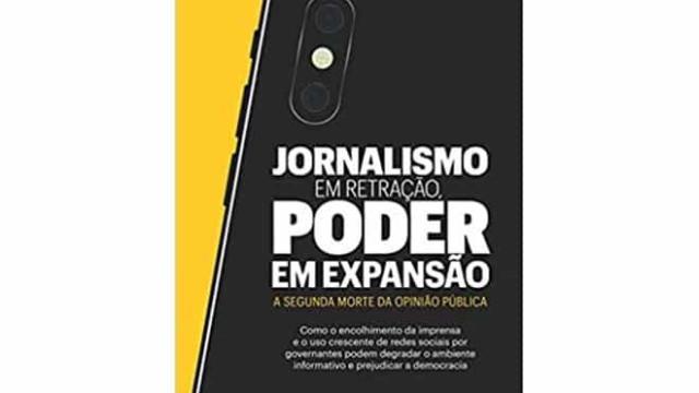 Livro discute relação entre jornalismo e populismo digital