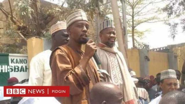 Cantor nigeriano é condenado a pena de morte por blasfêmia