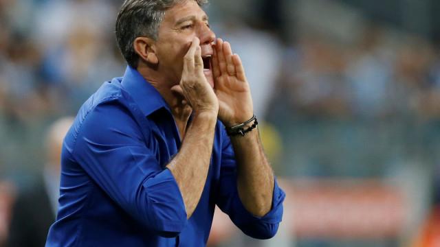 Grêmio encara o Ceará e busca 2ª vitória no Brasileirão