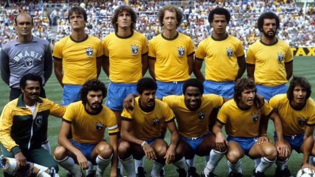 Seleção de 1982 inspira Torrent e Sampaoli em trabalhos no futebol