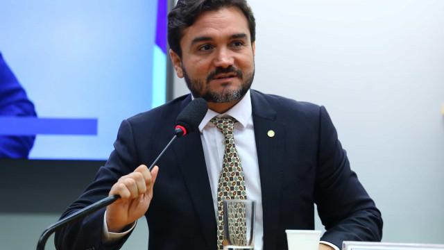 Tucano indicado como líder do governo pode ser expulso