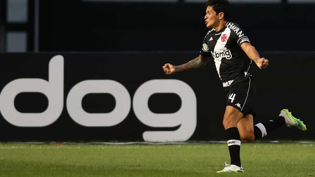 Destaque do Vasco, Cano marcou mais gols que Cristiano Ronaldo em 2019