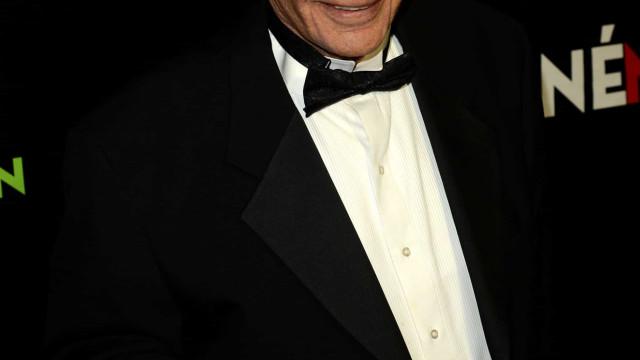 Allan Rich, ator de 'Serpico' e 'Amistad', morre aos 94 anos