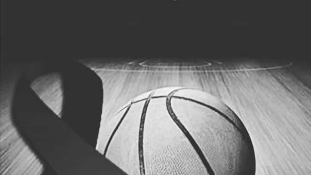 Jogador de basquete de apenas 16 anos morre durante treino