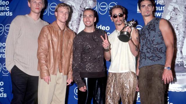 EUA: Dança dos Famosos terá de Backstreet Boy a estrela de 'Tiger King'