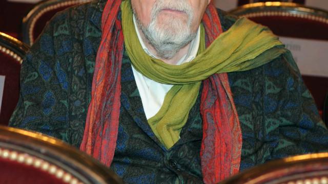 Ator francês Michael Lonsdale, de '007', morre 89 anos
