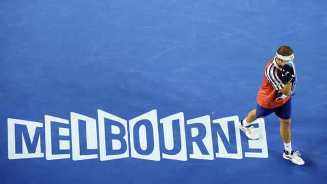 Open da Austrália distribui 44,3 milhões em prêmios no próximo ano