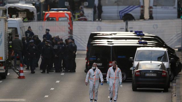 Bélgica acusa mais dois  suspeitos de terrorismo