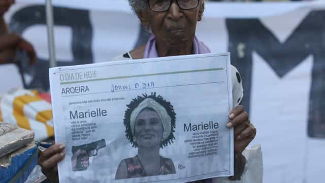 Polícia tentou atrapalhar investigações do homícidio de Marielle Franco