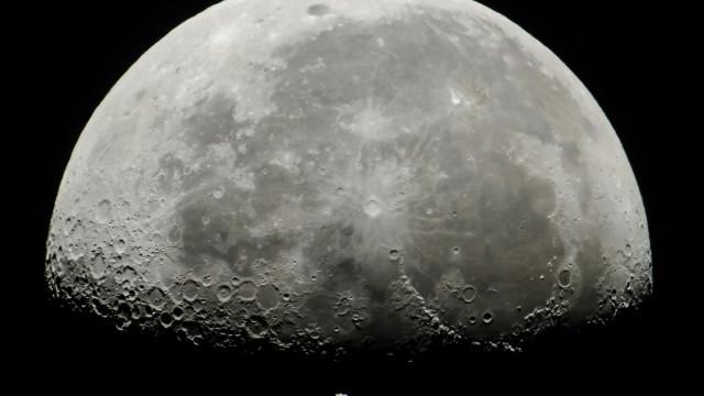 Experiência isola seis pessoas durante meses para testar viagem à Lua