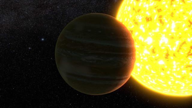 """Cientistas descobrem origem da """"Grande Divisão"""" do Sistema Solar"""