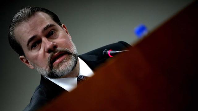 Toffoli sobre críticas: 'Não querem Justiça, querem vingança'