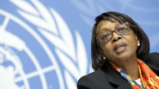 Falta de testes impede compreensão total da pandemia na África