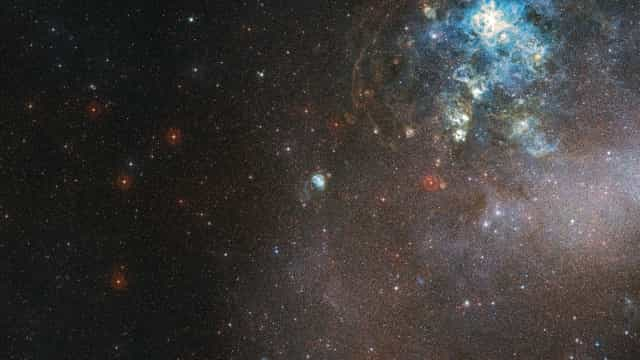 Cientistas criaram matéria semelhante à formada na fusão de estrelas
