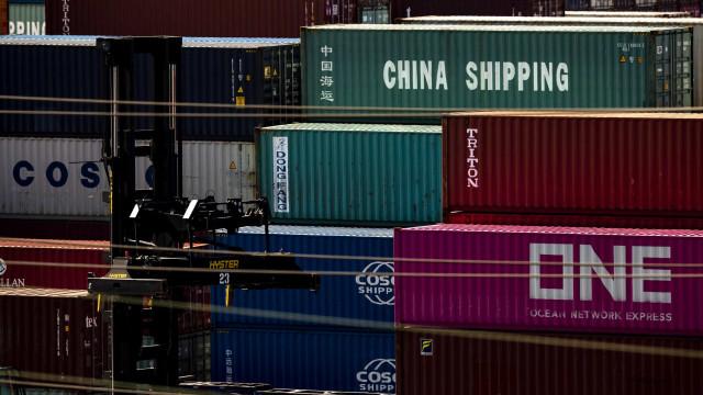 País espera ser beneficiado com guerra comercial China/EUA