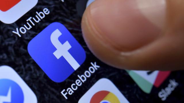 Facebook desativou 3,2 bilhões de contas falsas
