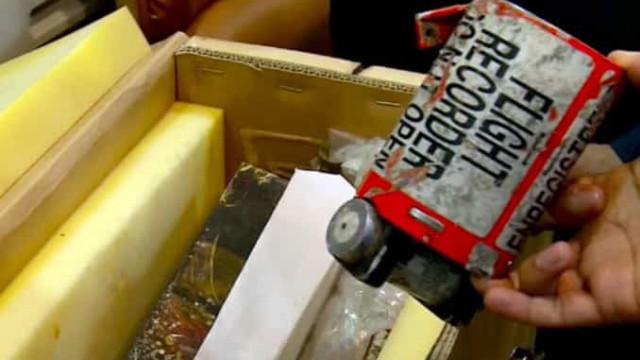 Kiev insiste na entrega das caixas pretas de avião abatido por Irã