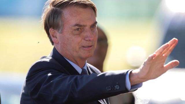 MP leva à justiça Bolsonaro e ministros por alegadas ofensas a mulheres