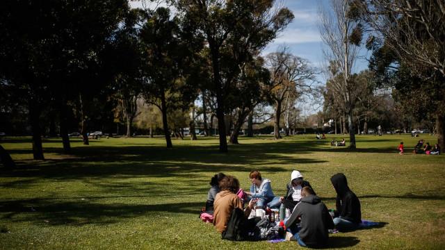 Argentina registra 364 mortos e mais de 11 mil casos nas últimas 24 horas