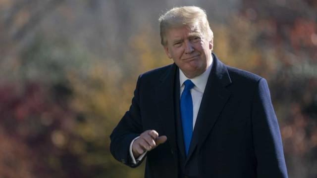 Trump insiste em denunciar fraude eleitoral sem apresentar provas