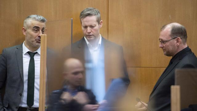 Justiça alemã condena neonazi que matou Walter Lübcke a prisão perpétua