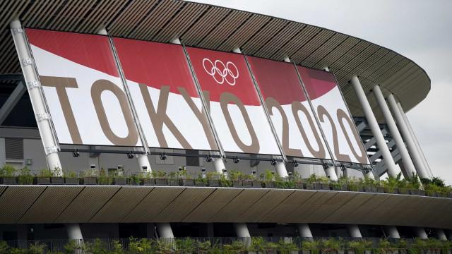 Delegação de Uganda nos Jogos Olímpicos registra o segundo caso de covid-19