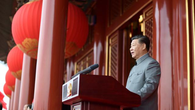 Governo chinês proíbe homens com aspecto considerado efeminado na TV