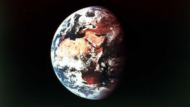 Cientistas do mundo juntam-se na 'Comissão da Terra'