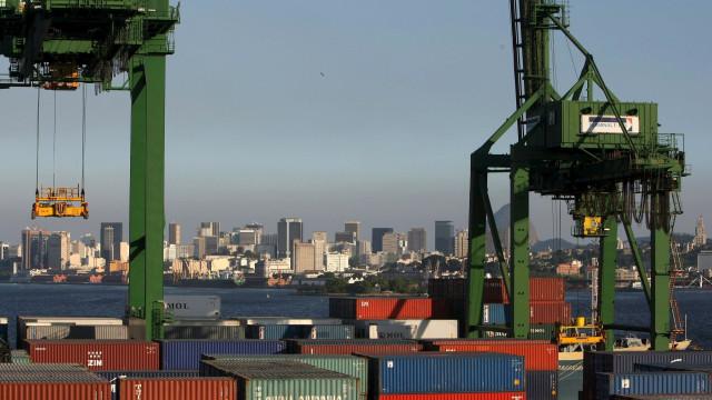 Crise na Argentina faz exportações brasileiras caírem 40% este ano