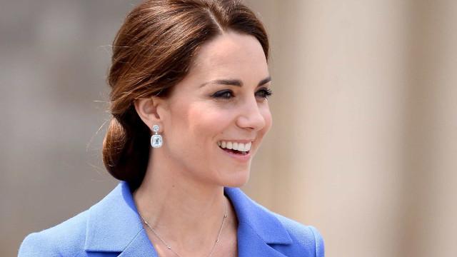 9 de janeiro: aniversário de Kate Middleton