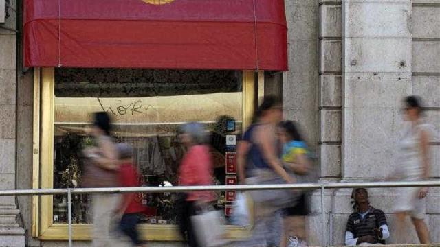 Portugal 'precisa desesperadamente' de imigrantes