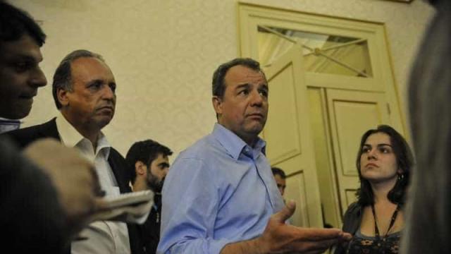 PMDB pressiona Cabral a pedir desculpas na TV