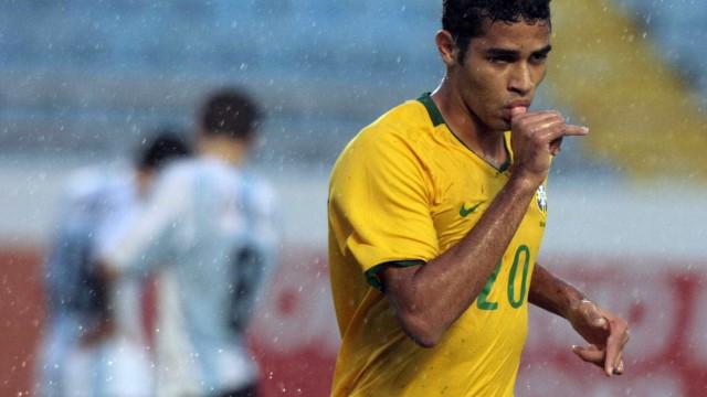 Palmeiras se prepara para comprar Kardec