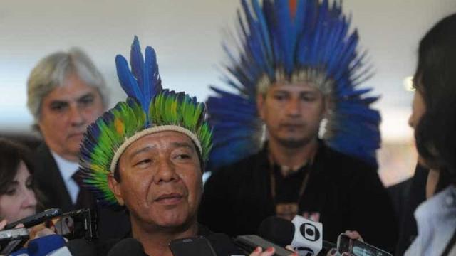 Organizações indígenas defendem a revogação da Portaria 303