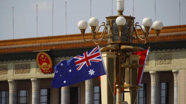 BC da Austrália sugere que não urgência p/ reduzir juros