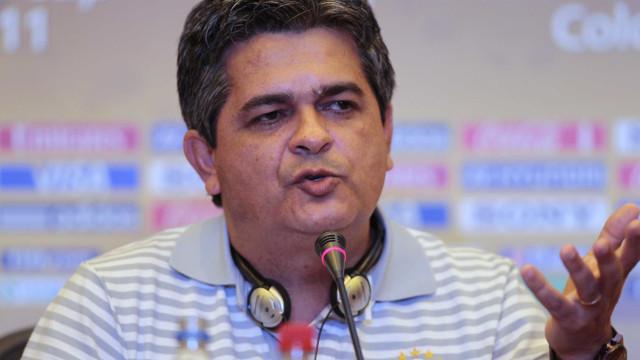 Ney Franco vê triunfo justo em estreia e revela pedido à cúpula do Cruzeiro