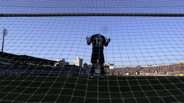 Grêmio sofre para ganhar do Veranópolis na Arena