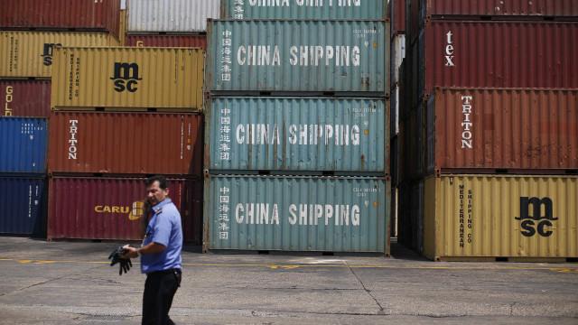 Associação de Terminais Portuários critica arrendamento