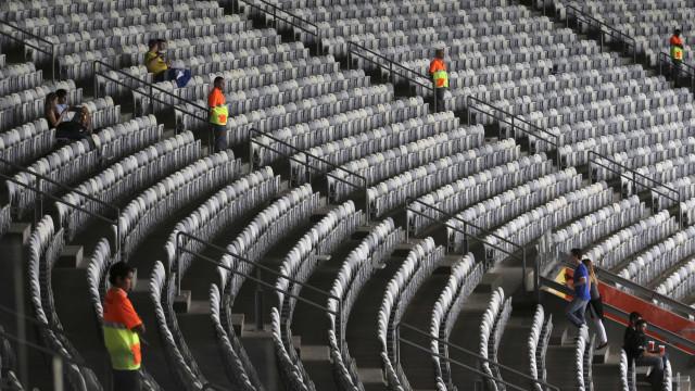 Ministro da Colômbia aponta Copa América 'inviável' sem público nos estádios