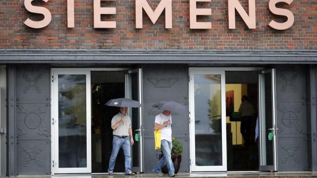 Bird fez alerta sobre Siemens em 2009