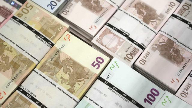 Receita Federal apreende 850 mil euros em aeroporto do Rio