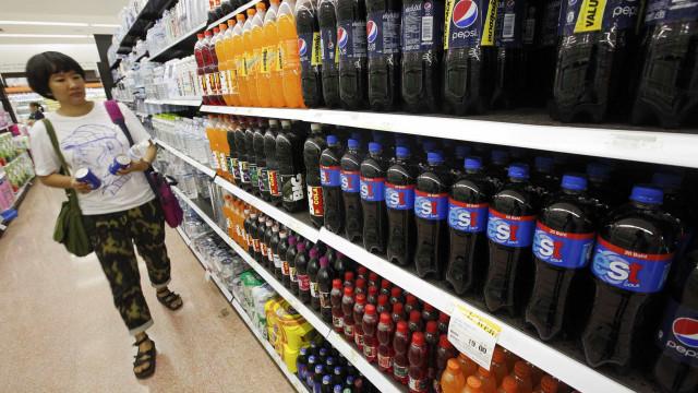Preços de alimentos em SP voltam a subir com impacto na inflação