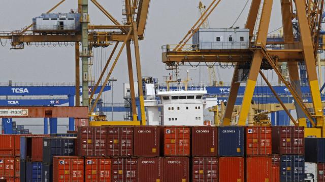 Tabela de frete provoca 'overbooking' em navios de exportações