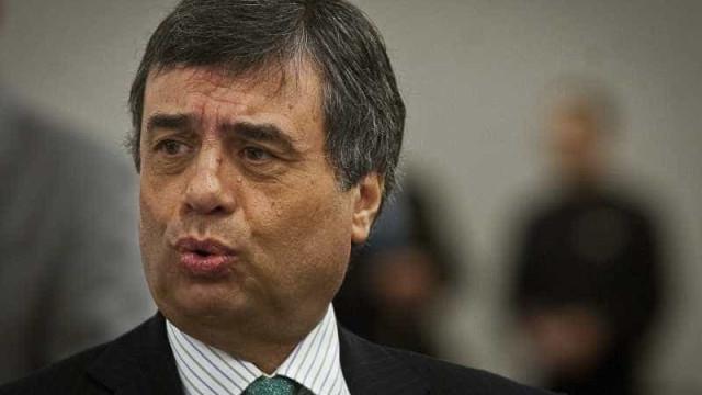 Febraban nega fim de contrato de Murilo Portugal